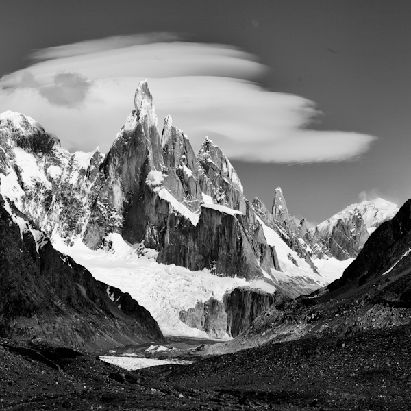 Alpinism at its most symbolic place: Cerro Torre